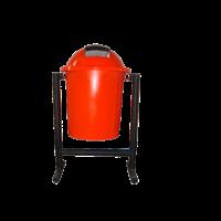 Tong Sampah TS Robot Volume 80 Liter 1