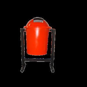 Tong Sampah TS Robot Volume 80 Liter