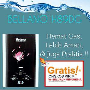 Bellano Water Heater Had