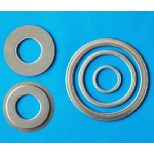 Double-Jacketed Gasket METALLIC - NON METALLIC