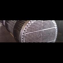 Alat Alat Mesin Pressure Vessel & Heat Exchanger