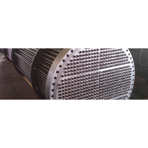 Alat Alat Mesin Pressure Vessel & Heat Exchanger