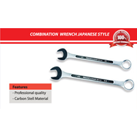 Combination Wrench Japanese Style 1