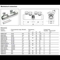 Jual Mechanical Connectors 2