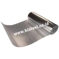 Alumunium Foil Bubble 1 X 30 Mtr