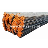Jual Plat Strip 2