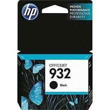 Tinta HP 932 Black Ink Cartridge
