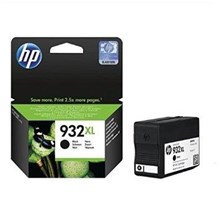 Tinta Printer HP 932 XL Black Ink Cartridge