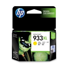 Tinta HP 933 XL Color Ink Cartridge Yellow
