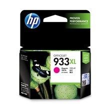 Tinta HP 933 XL Color Ink Cartridge Magenta