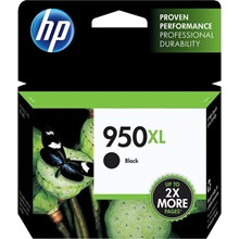Tinta HP 950XL Black Ink Cartidge