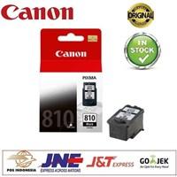 Jual Tinta Canon PG 810 Ink Cartridge