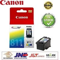 Tinta Canon CL 811 Ink Cartridge Ip2770