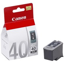 Tinta Canon PG-40 Ink Cartridge