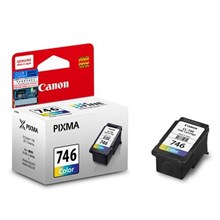 Tinta Canon CL-746 Color Ink Cartridge