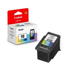 Tinta Canon CL-98 Color Ink Cartridge
