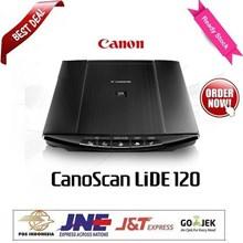 Scaner CANOSCAN Lide 120