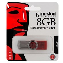 Flashdisk Kingston 8 Gb Datatraveler 101 ORI