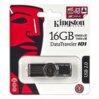 Jual Flashdisk Kingston 16 Gb Datatrasveler 101 ORI