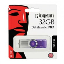 Flashdisk Kingston 32Gb Datatraveler ORI