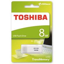 Flashdisk Toshiba Hayabusa 8GB ORIGINAL
