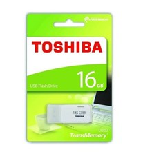 USB Flashdisk TOSHIBA ORIGINAL Hayabusa 16Gb