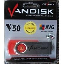 Flashdisk Vandisk 8 Gb (komputer Ciputat)