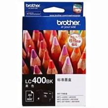 Tinta BROTHER LC-400BK Original Hitam