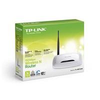 Jual Router Wireless TP-Link TL-WR740N Komputer Bintaro