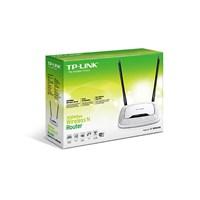 Jual Router Wireless TP-Link TL-WR841N Komputer Bintaro