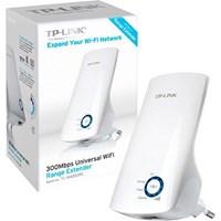 Jual Range Externder TP LINK TL-WA850RE 300Mbps Universal Wireless N Komputer Bintaro