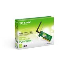 PCI Wireless Adapter TP-link TL-WN751ND Komputer Bintaro