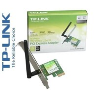 Jual PCI Express Wireless Adapter TP-link TL-WN781ND Komputer Bintaro