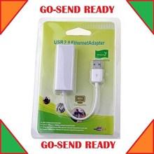 USB LAN 10 100Mbps NETLINE Komputer Bintaro