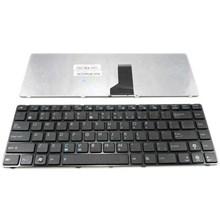 Keyboard Laptop Asus A42 K42 K43 UL30 UL80J Model Frame   Komputer Bintaro