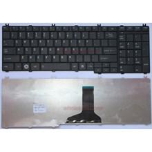 Keyboard Laptop  Toshiba Satellite C650 C655D L655 L675D series