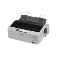 Jual Printer Epson LX-310 Dot Matrix