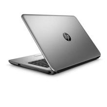 Notebook HP 14-AC001TU (SILVER)  (Komputer Bintaro Pondok Indah Rempoa Ciputat Lebak bulus Pondok Pinang RS FATMAWATI Jakarta Selatan)