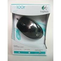 Jual Mouse Logitech M100r Original