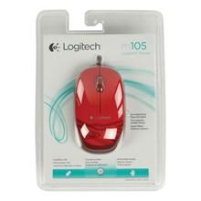 Mouse Logitech M105 (Komputer Bintaro Pondok Indah Rempoa Ciputat Lebak bulus Pondok Pinang RS FATMAWATI Jakarta Selatan)