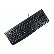Keyboard Logitech K120 USB (Komputer Bintaro Pondok Indah Rempoa Ciputat Lebak bulus Pondok Pinang RS FATMAWATI Jakarta Selatan)