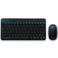 Jual Keyboard Mouse Wireless Logitech MK240 Combo