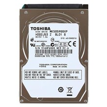 Hardisk Laptop Toshiba 500Gb 2.5