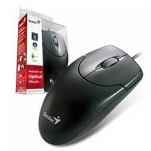 Mouse Genius NetScroll 120 (Komputer Bintaro Pondok Indah Rempoa Ciputat Lebak bulus Pondok Pinang RS FATMAWATI Jakarta Selatan)