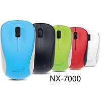 Jual Mouse Wireless Genius NX-7000 (Komputer Bintaro Pondok Indah Rempoa Ciputat Lebak bulus Pondok Pinang RS FATMAWATI Jakarta Selatan)