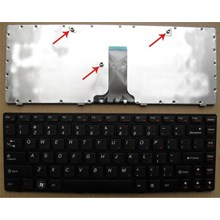 Keyboard Laptop Lenovo B470 G470  V470 Z470 G475 (