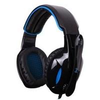 Jual Headset Gaming SADES SNUK SA-902 (Komputer Bintaro Pondok Indah Rempoa Ciputat Lebak bulus Pondok Pinang RS FATMAWATI Jakarta Selatan)