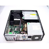 Sell CPU PC Desktop HP COMPAQ 6000 Pro SFF Core 2 duo 2 9Ghz from Indonesia  by PT FINEL COMPUTER,Cheap Price