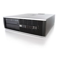 Jual CPU PC Desktop HP COMPAQ 6000 Pro SFF Core 2 duo 2.9Ghz