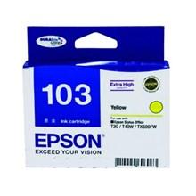 Tinta Epson 103-YELLOW Ink Cartridge